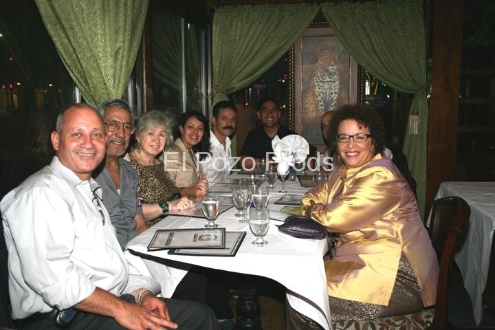 2007-08-24-Hostos7-Dinner