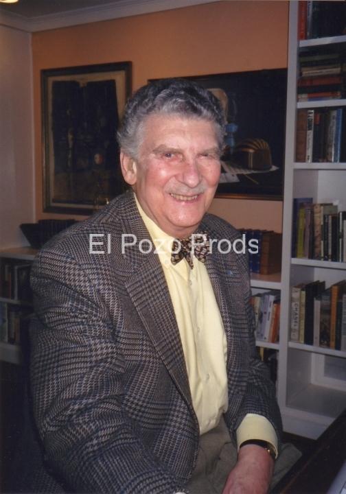 2000-05-06-WilliamFriedman-Interview