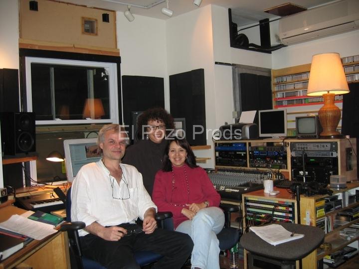 2006-03-ScratchRecording05-Miguel-Raquel&Noemi