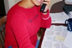 2000-04-09-LydiaSerrano-Intern-PaceUniv