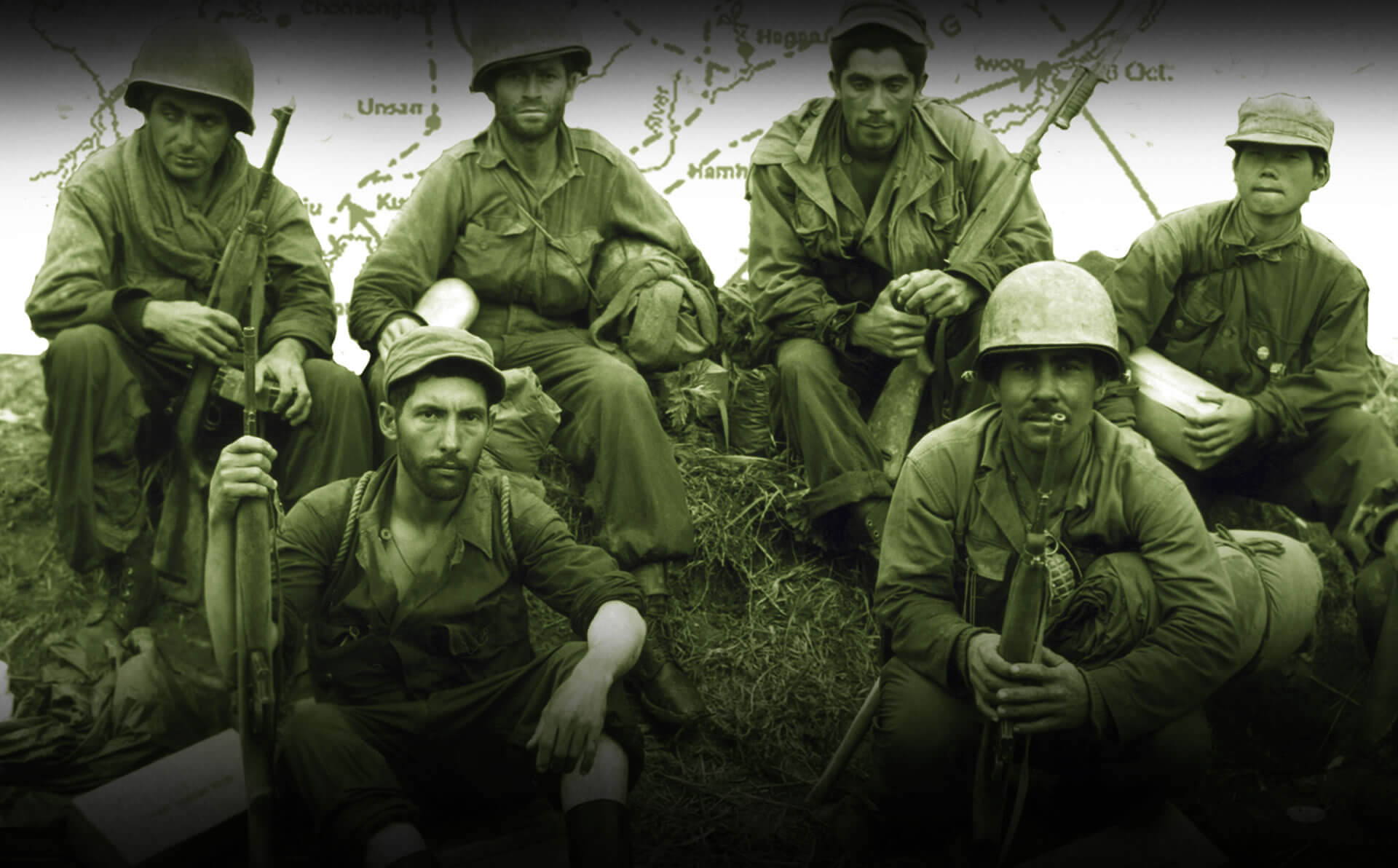 The Borinqueneers Documentary Film On 65th Infantry Regiment